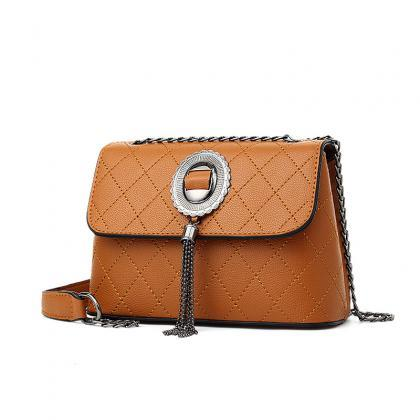 Women Elegant Handbag Shoulder Bag ..