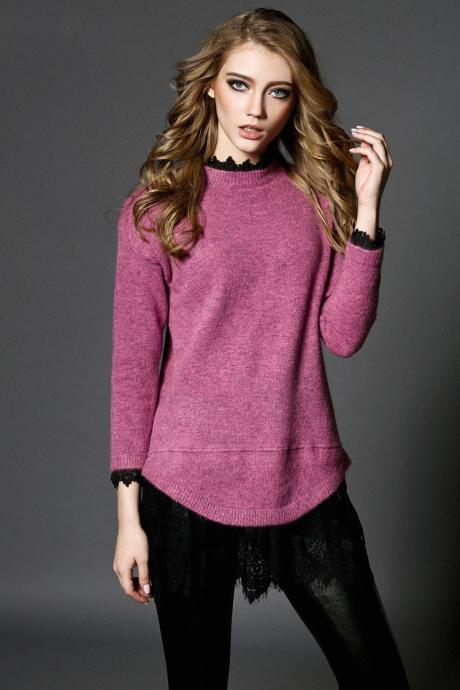 Luxury Designer Long Sleeve Shirt