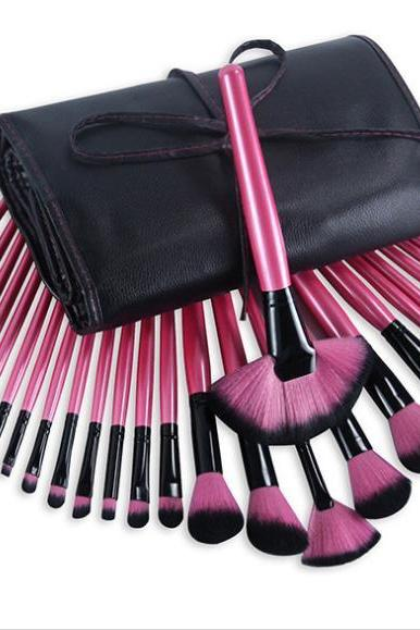 New Fashion Professional 32pcs Makeup Brush Set Makeup Tools